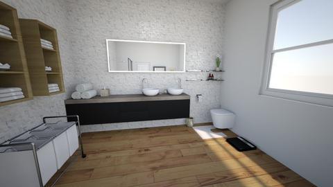bathroom - Bathroom  - by Maaikevh