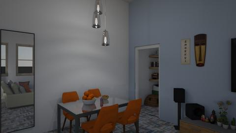new - Kitchen  - by Lisa Shipanov_600