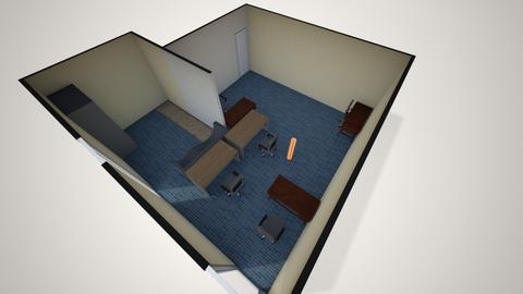 Room 2021 fix5 - Office  - by brandit