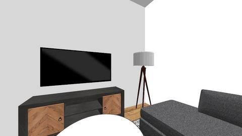 Livingroom 1 - Living room  - by kevvjansen