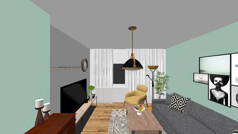 BL stan v2 - Living room  - by LiverbirdJ
