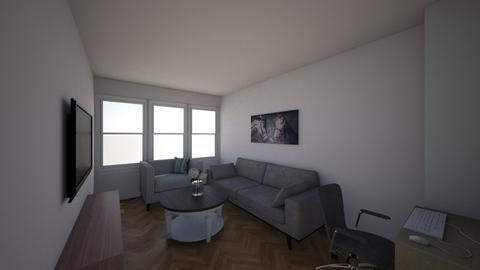 livingroom - by dimobskn