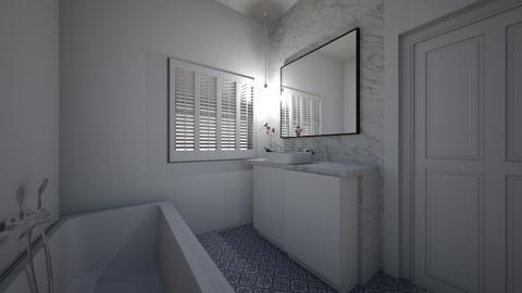 bathromm - Bathroom  - by stephmariani