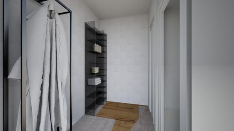 kisfurdo - Classic - Bathroom  - by Angel00717