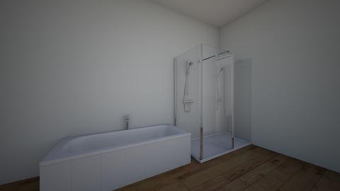 Bathroom - Bathroom  - by Bunny725