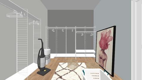 1121 erve williams road - Bedroom  - by khaeli