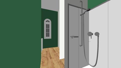 upstairs bathroom 3 - Bathroom - by demickfam
