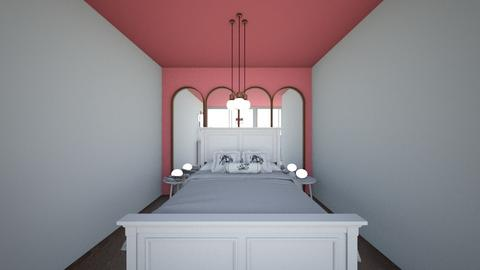 Bedroom for Kenzie - Bedroom  - by KylaTH