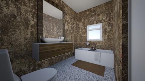 Bath - Bathroom  - by Dan Wallace