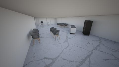 ruang tengah - Modern - Office  - by dadi_ham