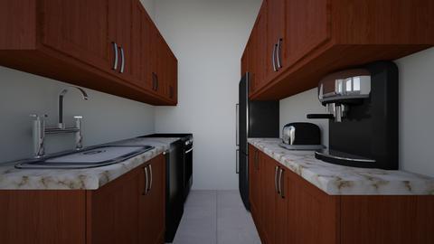 Kitchen C4 - Kitchen  - by kimberfleming