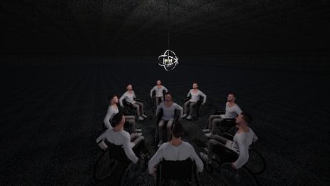 torture room - Kids room  - by mango_OnAFork