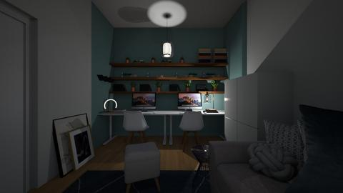 new home office - Office - by 46745ssskboe9ubjb s