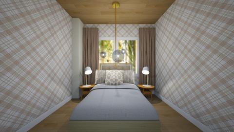 211 East 53rd Str bedrm - Bedroom - by kiki1209