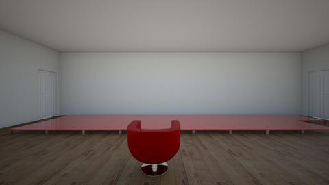 nbjkb - Vintage - Living room  - by Carlos Hernandez0606