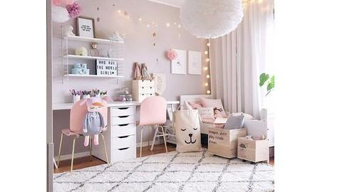 BEDROOM FOR GIRLS - by __Nikoletta__