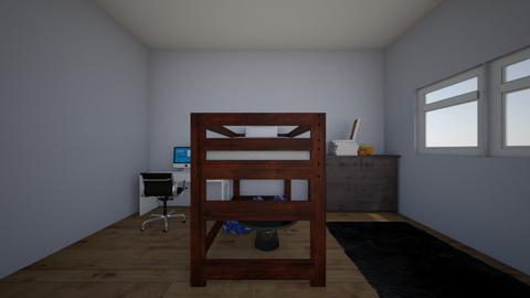 king  - Modern - Bedroom - by ava090