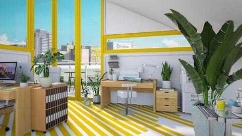 architects office - Office  - by marinmarin