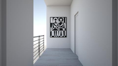 corridoio - by eleeroli