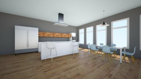 Kitchen - Kitchen - by esherwood