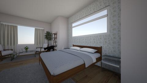Bedroom 1 - Bedroom  - by valcilantro