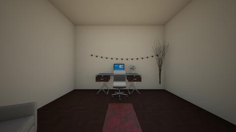perfect study space - Office - by Epicone