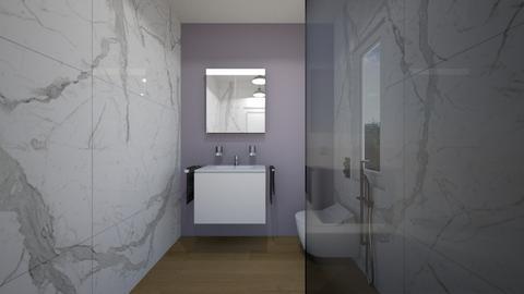 Nostro bagno6 - Bathroom  - by natanibelung