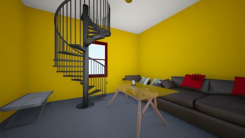 first home - by Sajida Ahmed Naik
