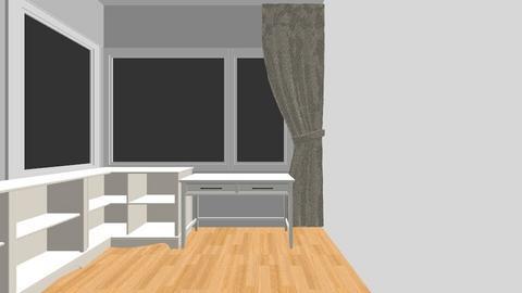 Faustos vaiku kambarys - by vilaju