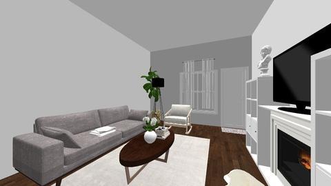owen - Living room - by cdarrach