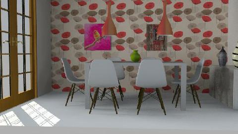 Dining1.2 - Dining Room  - by fatbob