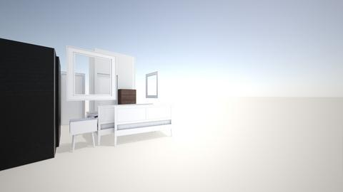 Bedroom Furnished - Classic - Bedroom  - by Rakdan