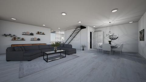 home  - Living room  - by 32000