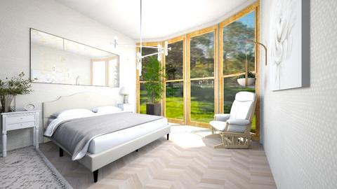Classic - Bedroom  - by Emmachiavelique