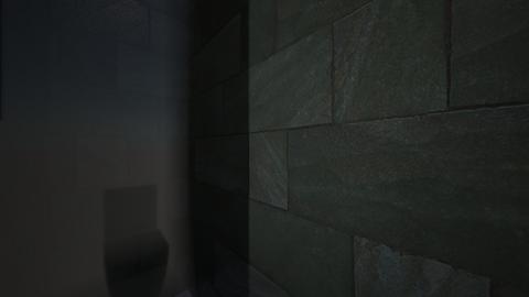 glifa - Bathroom  - by lamproula