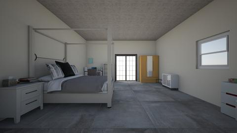 crys room 2 - Bedroom - by crystalg98