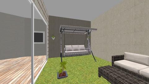 4 - Living room  - by Missdiamond