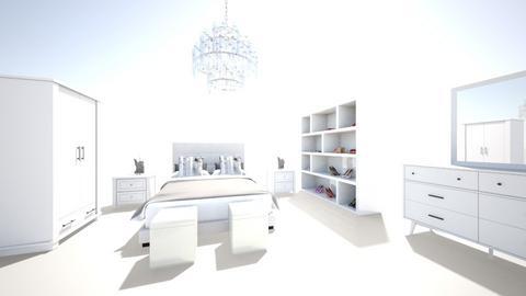 maria2 - Modern - Bedroom  - by maria lorenzo o numero 04147873063