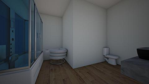 bathroom - Bathroom  - by Maddie Rehak
