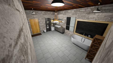 nata desain - Office  - by nataprawira