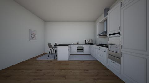anna kitchen - Kitchen  - by Anna_123