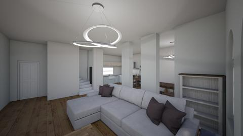 Silva - Living room  - by Niva T