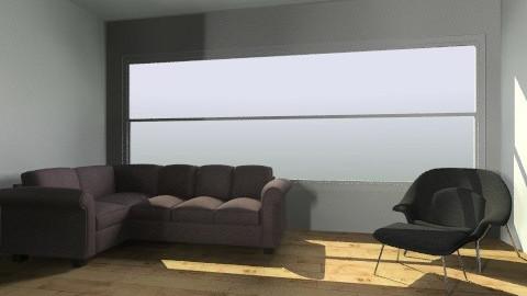Ambiorix Dementia 1 - Retro - Living room  - by tiagogarcez