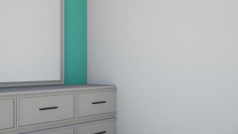 MYBADROOM01 - Bedroom - by MiLa123