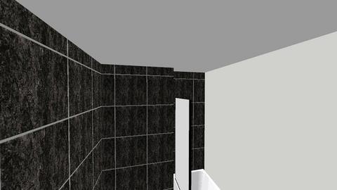 1 - Bathroom  - by Nakkomiss