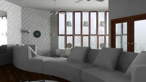 Goomba 1 - Glamour - Living room  - by Berringer