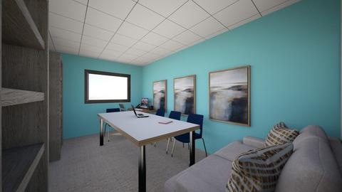 Meeting room 3 - Office  - by rogerpz81