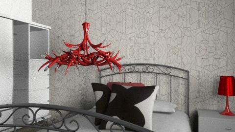 morana - Vintage - Living room  - by superlight