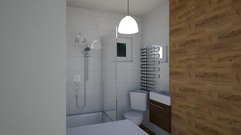 rtg - Bathroom  - by magda_marciniak18