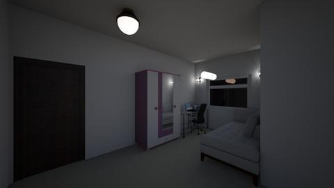 Suite 207 - by Zubin Kapadia